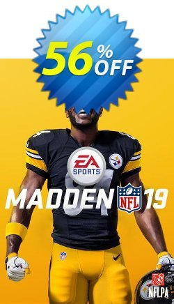 Madden NFL 19 PC Coupon discount Madden NFL 19 PC Deal - Madden NFL 19 PC Exclusive offer for iVoicesoft