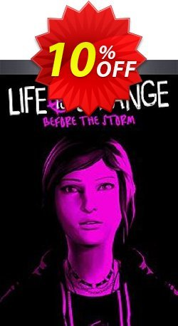 Life is Strange: Before the Storm Deluxe Edition PC Coupon discount Life is Strange: Before the Storm Deluxe Edition PC Deal - Life is Strange: Before the Storm Deluxe Edition PC Exclusive offer for iVoicesoft