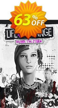 Life is Strange: Before the Storm PC Coupon discount Life is Strange: Before the Storm PC Deal - Life is Strange: Before the Storm PC Exclusive offer for iVoicesoft