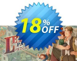 Lethis Path of Progress PC Coupon discount Lethis Path of Progress PC Deal. Promotion: Lethis Path of Progress PC Exclusive offer for iVoicesoft