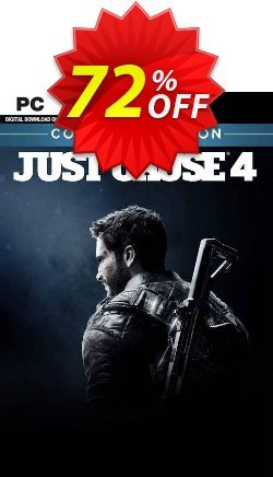 Just Cause 4 - Complete Edition PC Coupon discount Just Cause 4 - Complete Edition PC Deal - Just Cause 4 - Complete Edition PC Exclusive offer for iVoicesoft