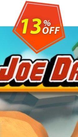 Joe Danger PC Coupon discount Joe Danger PC Deal - Joe Danger PC Exclusive offer for iVoicesoft