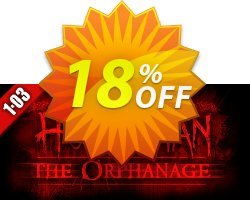 Huntsman The Orphanage - Halloween Edition PC Coupon discount Huntsman The Orphanage (Halloween Edition) PC Deal - Huntsman The Orphanage (Halloween Edition) PC Exclusive offer for iVoicesoft