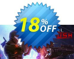 Final Rush PC Coupon discount Final Rush PC Deal - Final Rush PC Exclusive offer for iVoicesoft