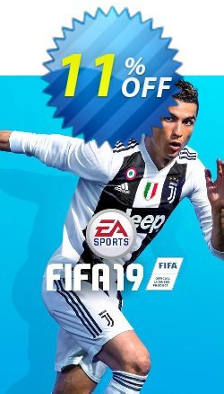 FIFA 19 PC Coupon discount FIFA 19 PC Deal - FIFA 19 PC Exclusive offer for iVoicesoft