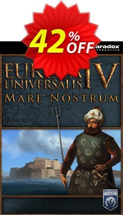 Europa Universalis IV 4 PC Mare Nostrum DLC Coupon discount Europa Universalis IV 4 PC Mare Nostrum DLC Deal - Europa Universalis IV 4 PC Mare Nostrum DLC Exclusive offer for iVoicesoft