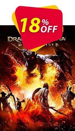 Dragons Dogma: Dark Arisen PC Coupon discount Dragons Dogma: Dark Arisen PC Deal - Dragons Dogma: Dark Arisen PC Exclusive offer for iVoicesoft