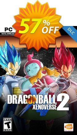 Dragon Ball Xenoverse 2 - Ultra Pack Set PC Coupon discount Dragon Ball Xenoverse 2 - Ultra Pack Set PC Deal - Dragon Ball Xenoverse 2 - Ultra Pack Set PC Exclusive offer for iVoicesoft