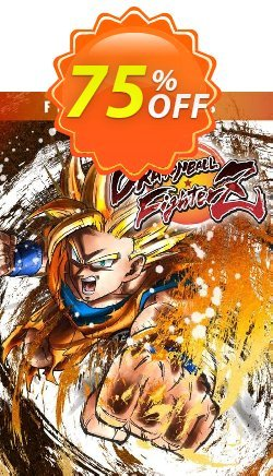 DRAGON BALL FIGHTERZ PC - FighterZ Pass Coupon discount DRAGON BALL FIGHTERZ PC - FighterZ Pass Deal - DRAGON BALL FIGHTERZ PC - FighterZ Pass Exclusive offer for iVoicesoft
