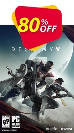 Destiny 2 PC Coupon discount Destiny 2 PC Deal - Destiny 2 PC Exclusive offer for iVoicesoft