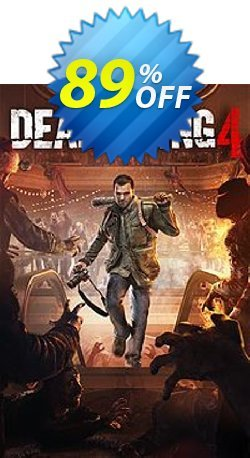 Dead Rising 4 PC Coupon discount Dead Rising 4 PC Deal - Dead Rising 4 PC Exclusive offer for iVoicesoft