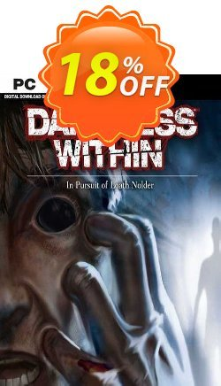 Darkness Within 1 In Pursuit of Loath Nolder PC Coupon discount Darkness Within 1 In Pursuit of Loath Nolder PC Deal - Darkness Within 1 In Pursuit of Loath Nolder PC Exclusive offer for iVoicesoft