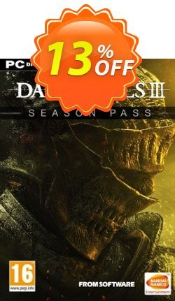Dark Souls III 3 Season Pass PC Coupon discount Dark Souls III 3 Season Pass PC Deal - Dark Souls III 3 Season Pass PC Exclusive offer for iVoicesoft