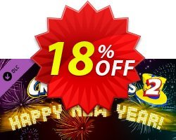 Crazy Machines 2 Happy New Year DLC PC Coupon discount Crazy Machines 2 Happy New Year DLC PC Deal - Crazy Machines 2 Happy New Year DLC PC Exclusive offer for iVoicesoft