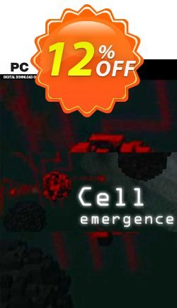 Cell HD emergence PC Coupon discount Cell HD emergence PC Deal. Promotion: Cell HD emergence PC Exclusive offer for iVoicesoft