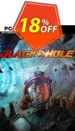 BLACKHOLE PC Coupon discount BLACKHOLE PC Deal. Promotion: BLACKHOLE PC Exclusive offer for iVoicesoft