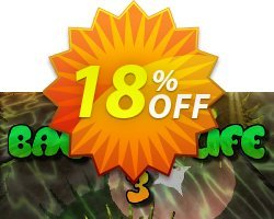 Back To Life 3 PC Coupon discount Back To Life 3 PC Deal - Back To Life 3 PC Exclusive offer for iVoicesoft
