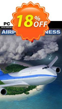 Airport Madness 4 PC Coupon discount Airport Madness 4 PC Deal. Promotion: Airport Madness 4 PC Exclusive offer for iVoicesoft
