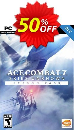 Ace Combat 7: Skies Unknown - Season Pass PC Coupon discount Ace Combat 7: Skies Unknown - Season Pass PC Deal - Ace Combat 7: Skies Unknown - Season Pass PC Exclusive offer for iVoicesoft