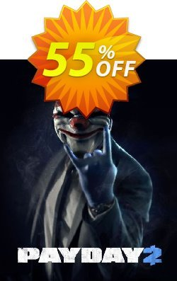Payday 2 PC Coupon discount Payday 2 PC Deal. Promotion: Payday 2 PC Exclusive offer for iVoicesoft