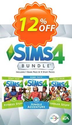 The Sims 4 - Bundle Pack 6 PC Coupon discount The Sims 4 - Bundle Pack 6 PC Deal - The Sims 4 - Bundle Pack 6 PC Exclusive Easter Sale offer for iVoicesoft