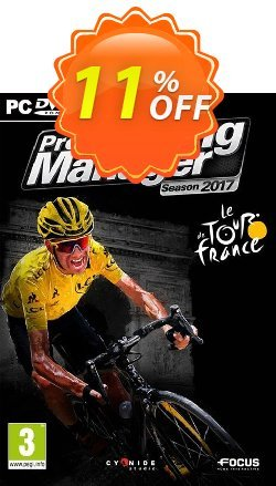 Pro Cycling Manager 2017 PC Coupon discount Pro Cycling Manager 2017 PC Deal - Pro Cycling Manager 2017 PC Exclusive Easter Sale offer for iVoicesoft
