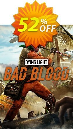 Dying Light: Bad Blood Founders Pack PC Coupon discount Dying Light: Bad Blood Founders Pack PC Deal - Dying Light: Bad Blood Founders Pack PC Exclusive Easter Sale offer for iVoicesoft