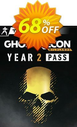 Tom Clancys Ghost Recon Wildlands - Year 2 Pass PC Coupon discount Tom Clancys Ghost Recon Wildlands - Year 2 Pass PC Deal - Tom Clancys Ghost Recon Wildlands - Year 2 Pass PC Exclusive Easter Sale offer for iVoicesoft