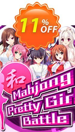 Mahjong Pretty Girls Battle PC Coupon, discount Mahjong Pretty Girls Battle PC Deal. Promotion: Mahjong Pretty Girls Battle PC Exclusive Easter Sale offer for iVoicesoft