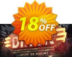Joe's Diner PC Coupon discount Joe's Diner PC Deal - Joe's Diner PC Exclusive Easter Sale offer for iVoicesoft