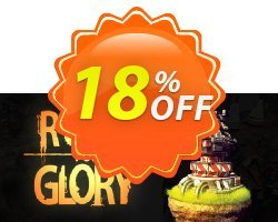 Rush for Glory PC Coupon discount Rush for Glory PC Deal - Rush for Glory PC Exclusive Easter Sale offer for iVoicesoft