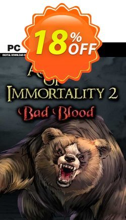 Ashes of Immortality II Bad Blood PC Coupon discount Ashes of Immortality II Bad Blood PC Deal - Ashes of Immortality II Bad Blood PC Exclusive Easter Sale offer for iVoicesoft