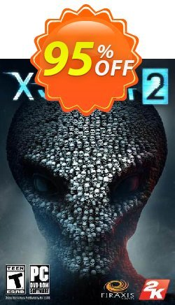 XCOM 2 PC Coupon discount XCOM 2 PC Deal - XCOM 2 PC Exclusive Easter Sale offer for iVoicesoft