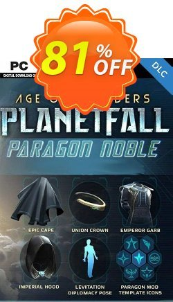Age of Wonders: Planetfall DLC PC Coupon discount Age of Wonders: Planetfall DLC PC Deal - Age of Wonders: Planetfall DLC PC Exclusive Easter Sale offer for iVoicesoft