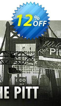Fallout 3 The Pitt PC Coupon discount Fallout 3 The Pitt PC Deal - Fallout 3 The Pitt PC Exclusive Easter Sale offer for iVoicesoft