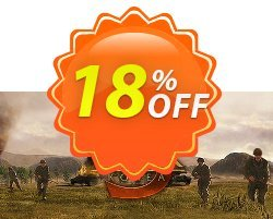 Theatre of War 3 Korea PC Coupon discount Theatre of War 3 Korea PC Deal - Theatre of War 3 Korea PC Exclusive Easter Sale offer for iVoicesoft