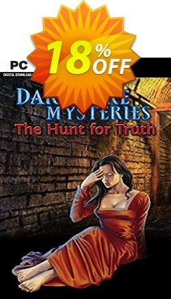 Dark Lore Mysteries The Hunt For Truth PC Coupon discount Dark Lore Mysteries The Hunt For Truth PC Deal - Dark Lore Mysteries The Hunt For Truth PC Exclusive Easter Sale offer for iVoicesoft