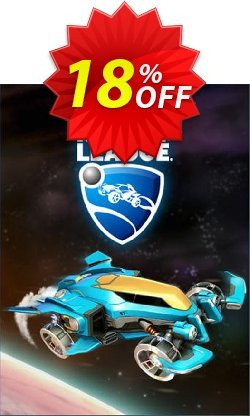 Rocket League PC - Vulcan DLC Coupon discount Rocket League PC - Vulcan DLC Deal - Rocket League PC - Vulcan DLC Exclusive Easter Sale offer for iVoicesoft