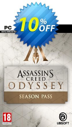 Assassins Creed Odyssey Season Pass PC Coupon discount Assassins Creed Odyssey Season Pass PC Deal - Assassins Creed Odyssey Season Pass PC Exclusive Easter Sale offer for iVoicesoft