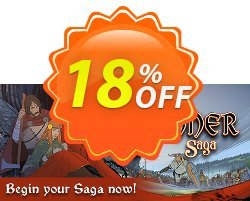 The Banner Saga PC Coupon discount The Banner Saga PC Deal - The Banner Saga PC Exclusive Easter Sale offer for iVoicesoft