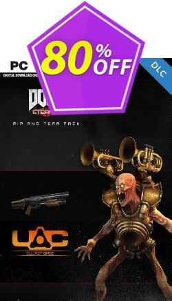 DOOM Eternal DLC - EMEA  Coupon discount DOOM Eternal DLC (EMEA) Deal - DOOM Eternal DLC (EMEA) Exclusive Easter Sale offer for iVoicesoft