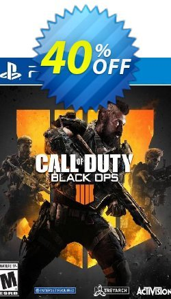 Call of Duty Black Ops 4 PS4 - EU  Coupon discount Call of Duty Black Ops 4 PS4 (EU) Deal - Call of Duty Black Ops 4 PS4 (EU) Exclusive Easter Sale offer for iVoicesoft