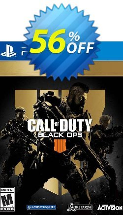 Call of Duty Black Ops 4 - Deluxe Edition PS4 - EU  Coupon discount Call of Duty Black Ops 4 - Deluxe Edition PS4 (EU) Deal - Call of Duty Black Ops 4 - Deluxe Edition PS4 (EU) Exclusive Easter Sale offer for iVoicesoft