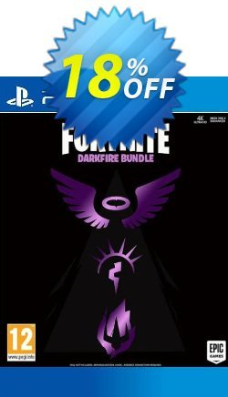Fortnite Darkfire Bundle PS4 - US  Coupon discount Fortnite Darkfire Bundle PS4 (US) Deal - Fortnite Darkfire Bundle PS4 (US) Exclusive Easter Sale offer for iVoicesoft