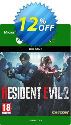 Resident Evil 2 Xbox One Coupon discount Resident Evil 2 Xbox One Deal - Resident Evil 2 Xbox One Exclusive Easter Sale offer for iVoicesoft