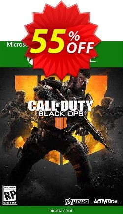 Call of Duty: Black Ops 4 Xbox One - UK  Coupon discount Call of Duty: Black Ops 4 Xbox One (UK) Deal - Call of Duty: Black Ops 4 Xbox One (UK) Exclusive Easter Sale offer for iVoicesoft