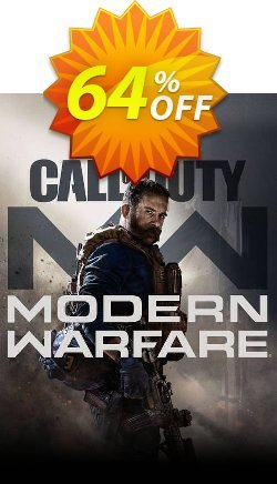 Call of Duty: Modern Warfare Standard Edition Xbox One - US  Coupon discount Call of Duty: Modern Warfare Standard Edition Xbox One (US) Deal - Call of Duty: Modern Warfare Standard Edition Xbox One (US) Exclusive Easter Sale offer for iVoicesoft