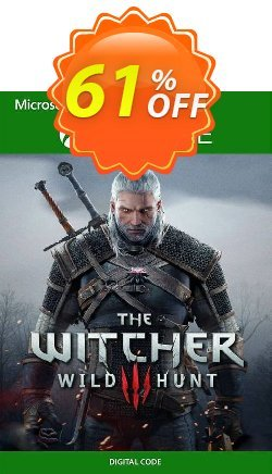 The Witcher 3: Wild Hunt Xbox One - US  Coupon discount The Witcher 3: Wild Hunt Xbox One (US) Deal - The Witcher 3: Wild Hunt Xbox One (US) Exclusive Easter Sale offer for iVoicesoft
