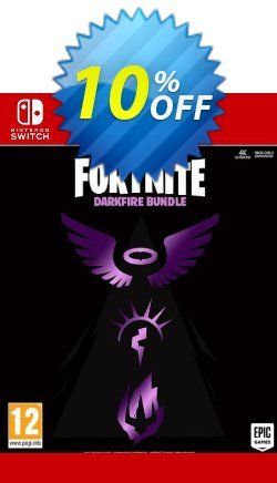 Fortnite Darkfire Bundle Switch - US  Coupon discount Fortnite Darkfire Bundle Switch (US) Deal - Fortnite Darkfire Bundle Switch (US) Exclusive Easter Sale offer for iVoicesoft