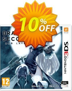 Bravely Second End Layer 3DS - Game Code Coupon discount Bravely Second End Layer 3DS - Game Code Deal - Bravely Second End Layer 3DS - Game Code Exclusive Easter Sale offer for iVoicesoft
